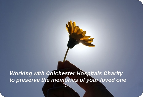 About Colchester Hospitals Charity CoHoC - DO NOT USE